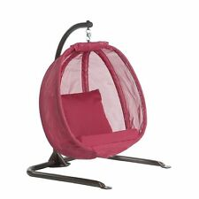 Flowerhouse Hanging Egg Chair Junior- Red FHJC100-RD