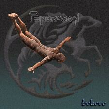 CD Pendragon - Believe