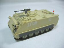 1/72 US Modern Army  M113A2  APC  Desert Tan  Assembled  Model Tank