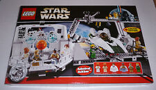 LEGO Star Wars Home One Mon CALAMARI STAR CRUISER (7754) NEU/NEW, OVP
