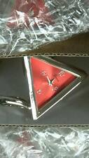 Triangle Designer Bangle Watch (5 face color options) Delta Sigma Theta Inspired