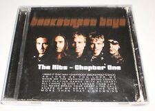 The Hits: Chapter One by Backstreet Boys PROMO CD (Oct-2001, Jive (USA))