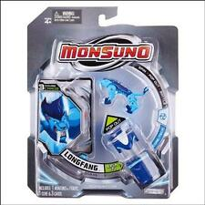 Monsuno - Core-Tech #14 Longfang Single Figure Toy Gift  New Sealed  Gift