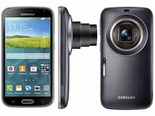 Samsung Galaxy K Zoom SM-C115 - 8GB - Charcoal Black- 4G - LTE - No simlock
