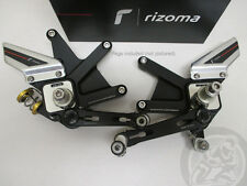 Rizoma EVO Adjustable Rearsets for Kawasaki ZX-10R 2011-2014