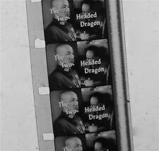CHINA TWO HEADED DRAGON---16MM FILM