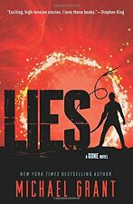 Lies (Gone) by Michael Grant, (Paperback), Katherine Tegen Books , New, Free Shi