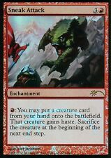 Sneak Attack FOIL | NM/M | Judge Rewards Promos | Magic MTG
