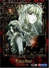 Trinity Blood - Vol. 4 (Episodes 13-16) (DVD, 2007)