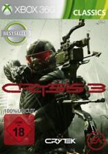 XBOX 360 Crysis 3 Deutsch Gebraucht Neuwertig