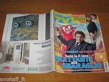 TV SORRISI E CANZONI=2011/2=FLAVIO INSINNA=BARBARA D'URSO=CRISTEL CARRISI=