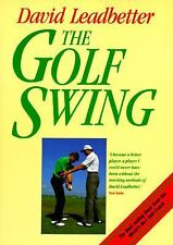 The Golf Swing by David Leadbetter, Good Book