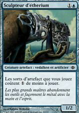 *MRM* FOIL ENG Sculpteur d'étherium ( Etherium Sculptor ) MTG MM1