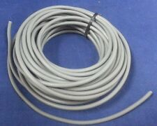 TRUE AMERICAN CABLE RG8X 96% SHIELDED 50FT COAX CABLE CB,HAM,SCANNER USA MADE!