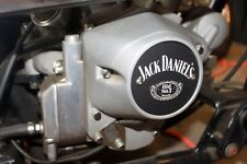 HARLEY DAVIDSON 2 Or 5HOLE POINTS COVER Jack Daniels Logo FREE SHIPPING!