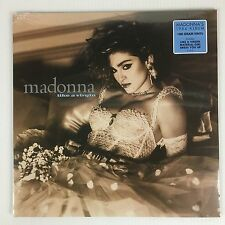 Madonna - Like a Virgin LP Record - BRAND NEW - 180 GRAM - Re-issue