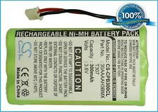 3.6V battery for GP DCP2530, Pack Trio 21300, WP21, DCP21, Sagem DCP 300, ON AIR