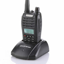 BaoFeng New UV-B6 Dual Band VHF/UHF 136-174/400-470MHz 2-Way Radio Walkie Talkie