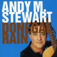 Andy M. Stewart - Donegal Rain [New CD]