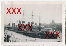 TORPEDOBOOT G7 + G11  - orig. Foto, vintage, 1930er Jahre