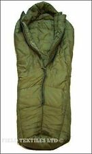 LARGE SIZE SLEEPING BAG - WITH COMPRESSION SACK - GRADE 1 CONDITION