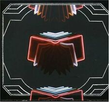ARCADE FIRE NEON BIBLE  CD NEW