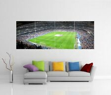REAL MADRID SANTIAGO BERNABEU GIANT WALL ART PRINT PICTURE PHOTO POSTER J50