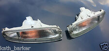 GENUINE MAZDA MX5 / EUNOS ROADSTER / MIATA NA (89-97) FRONT SIDE LIGHT UNITS