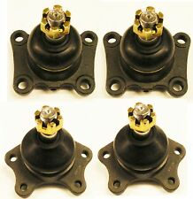 Toyota Hilux Pickup 2.4/2.5 Front Upper+Lower Suspension Ball Joint Set (97-05)