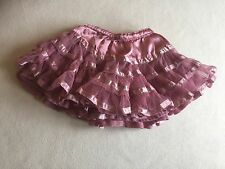 Baby Girls Clothes - Pretty Newborn Party Skirt - We Combine Postage