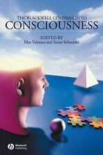The Blackwell Companion to Consciousness (2007, Hardcover)