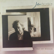 "John Farnham - Age Of Reason - 12"" LP - k872 - washed & cleaned"