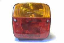 Sidecar 3 Function Taillight, Brake, Turn Signal, Marker, Motorcycle 12 Volt