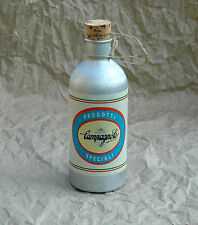 Bottle water in aluminum (copy) Campagnolo vintage bike old bicycle aluminium US