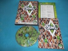 Il GIOCO Principale The Sims 3 PC/MAC-DVD v.g.c. POST VELOCE COMPLETO (The Sims 3 gioco principale)