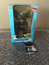 "LJN The Gremlins ""Stripe"" 12"" figure Signed By Zach Galligan ""BILLY"" Proof"