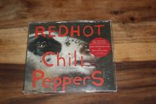 Red Hot Chilli Peppers By The Way CD Single W580CD2 RHCP Rare Bonus Tracks