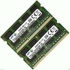 16GB 2X8GB Laptop Memory Ram 4 IBM-Lenovo IdeaPad Z710 DDR3