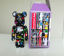 Series 18 Bearbrick Secret Artist 1:192 100% be@rbrick S18 Chase Futura Laborary