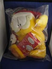 Garfield 25 Years Limited Edition Macy's Exclusive - Bonus Odie and Mini Book