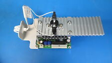 Oriental Motor 5-Phase Driver CSD5814N-P with TEL 3S87-000141-14 Temp. Switch