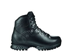 HANWAG Trekking Shoes Tatra Wide Leather Size 7 - 40,5 Black