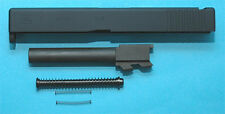 G&P Metal Slide and Barrel w Spring Guide KSC G17 Airsoft Toy GP346 NOT FOR REAL