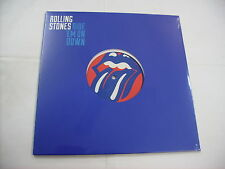 "ROLLING STONES - RIDE 'EM ON DOWN - 10"" BLUE VINYL NEW SEALED 2016"