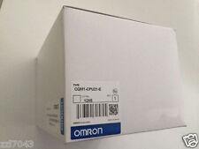 1Pcs OMRON PLC CQM1-CPU21-E CPU Unit NEW IN BOX