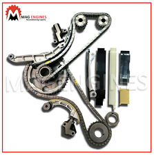 TIMING CHAIN KIT NISSAN YD25 DTI FOR NISSAN NAVARA D22 KING CAB & FRONTIER 00-06