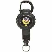 Hoodman Link - Retractable Belt Lanyard for HoodLoupe and camera accessories