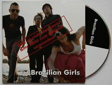 Brazilian Girls Adv Cardcover CD 2005 Bossanova
