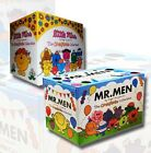 The Complete Gift Box Mr Men & Little Miss 84 Books Collection Set (Mr Tickle)AU
