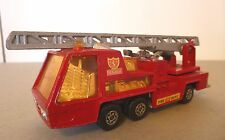 Matchbox Lesney Super Kings Fire Tender 'Denver' Fire Engine